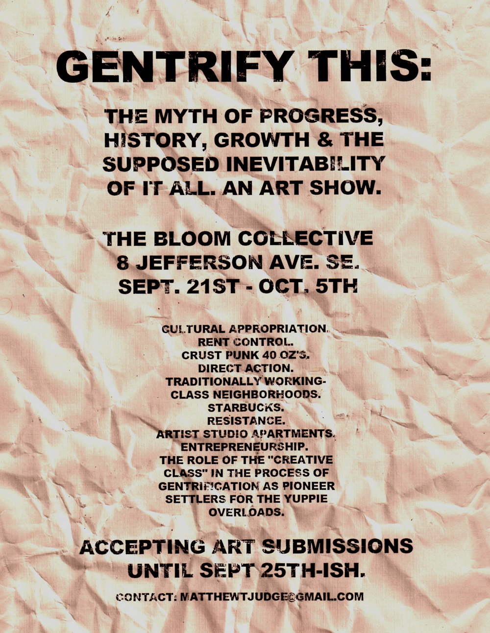 Introduction: gentrification, social mix/ing and mixed communities